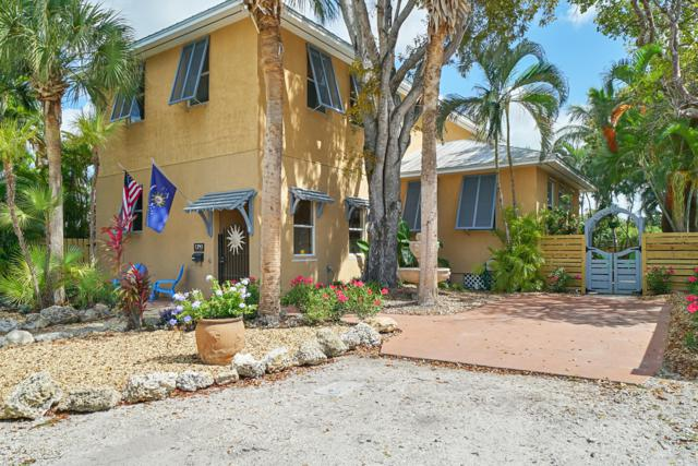 1341 19Th Street, Key West, FL 33040 (MLS #584866) :: Key West Vacation Properties & Realty