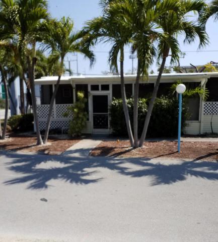6099 Overseas Highway 1AE, Marathon, FL 33050 (MLS #584869) :: Key West Vacation Properties & Realty