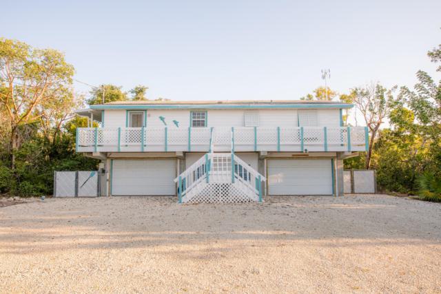 126 Valois Boulevard, Key Largo, FL 33037 (MLS #584870) :: Key West Vacation Properties & Realty