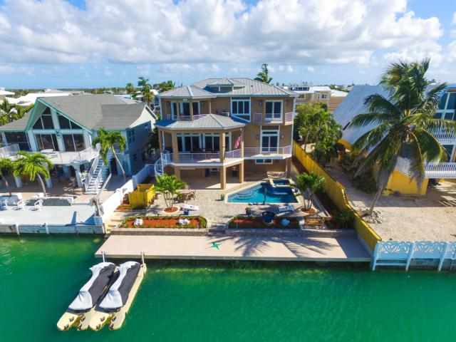434 Caribbean Drive, Summerland Key, FL 33042 (MLS #584879) :: Key West Luxury Real Estate Inc