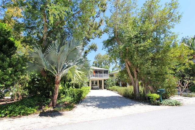 159 Tampa Drive, Plantation Key, FL 33070 (MLS #584889) :: Brenda Donnelly Group