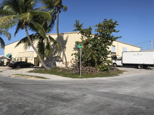 6651 Peninsular Avenue, Stock Island, FL 33040 (MLS #584891) :: Jimmy Lane Real Estate Team