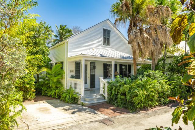729 Love Lane, Key West, FL 33040 (MLS #584900) :: Key West Luxury Real Estate Inc