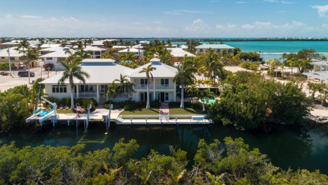 29349 Forrestal Avenue, Big Pine Key, FL 33043 (MLS #584913) :: Key West Luxury Real Estate Inc
