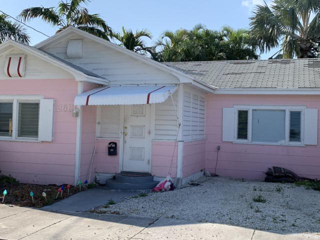 2613 Fogarty Avenue, Key West, FL 33040 (MLS #584925) :: Conch Realty