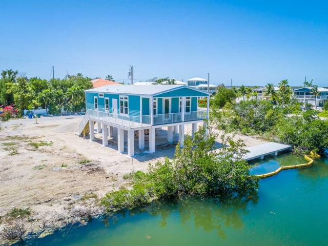 27333 Anguila Lane, Ramrod Key, FL 33042 (MLS #584927) :: Jimmy Lane Real Estate Team