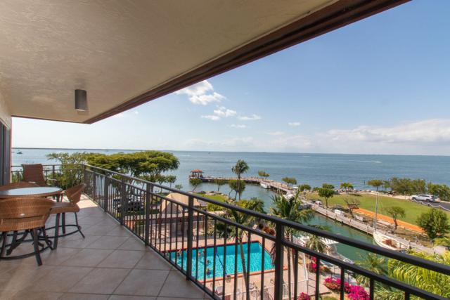 104500 Overseas Highway A401, Key Largo, FL 33037 (MLS #584943) :: Key West Luxury Real Estate Inc