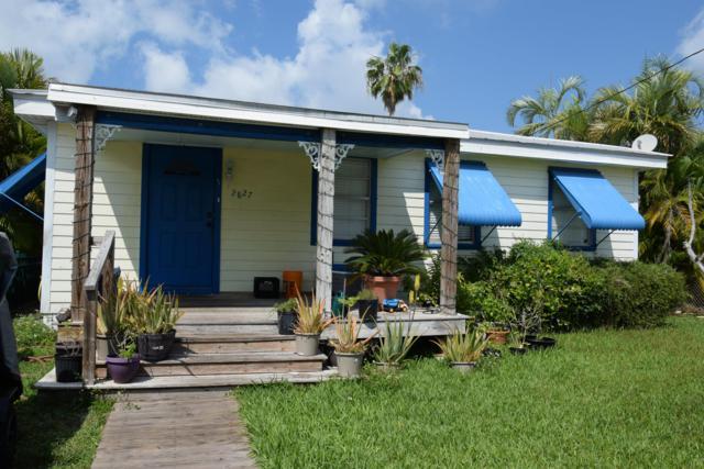 2827 Harris Avenue, Key West, FL 33040 (MLS #584954) :: Key West Luxury Real Estate Inc