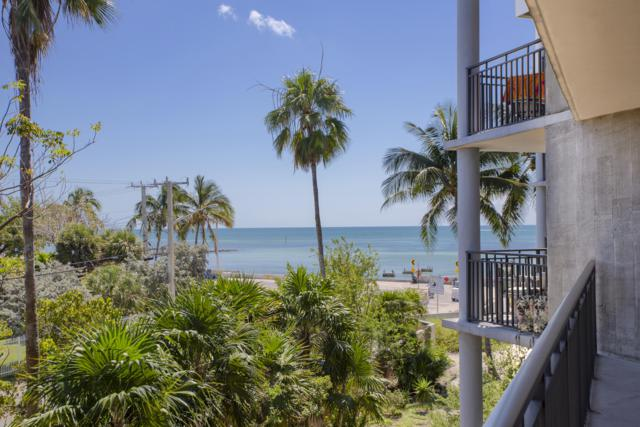 1800 Atlantic Boulevard C237, Key West, FL 33040 (MLS #584963) :: Key West Luxury Real Estate Inc