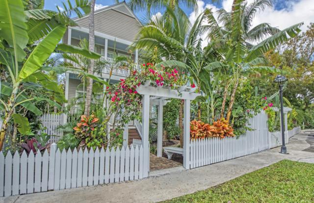 1 Kestral Way, Key West, FL 33040 (MLS #584969) :: Key West Luxury Real Estate Inc