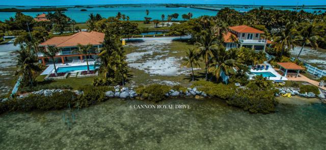 Address Not Published, Shark Key, FL 33040 (MLS #584970) :: Jimmy Lane Real Estate Team
