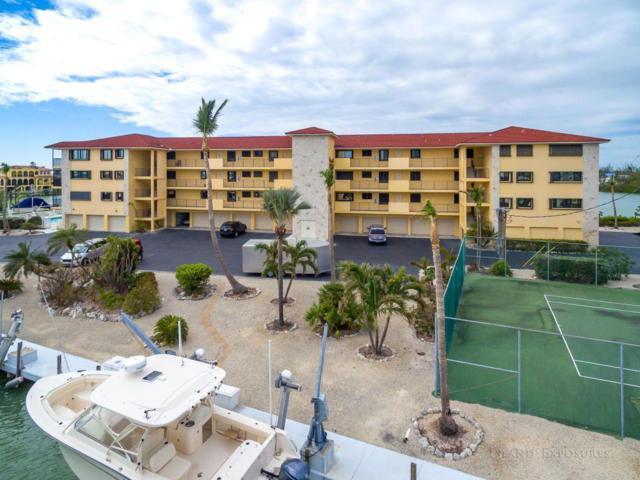 227 S Anglers Drive #202, Marathon, FL 33050 (MLS #584972) :: Coastal Collection Real Estate Inc.