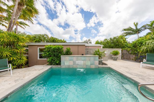2318 Staples Avenue, Key West, FL 33040 (MLS #584975) :: Key West Property Sisters