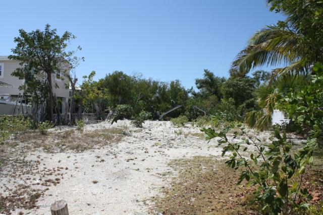 3964 Hall Road, Big Pine Key, FL 33043 (MLS #584977) :: Brenda Donnelly Group