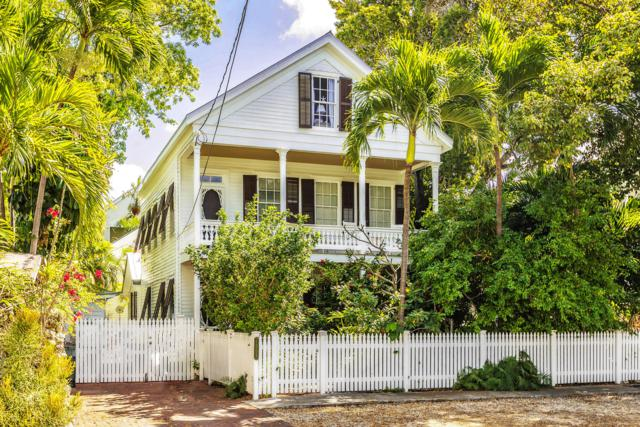 1009 Windsor Lane, Key West, FL 33040 (MLS #584979) :: Key West Property Sisters