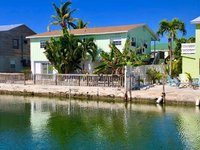 89 N Lake Drive, Summerland Key, FL 33042 (MLS #584982) :: Jimmy Lane Real Estate Team