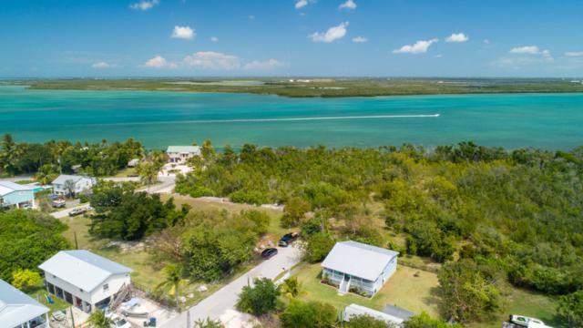 19658 Seminole Street, Sugarloaf Key, FL 33042 (MLS #584989) :: Key West Luxury Real Estate Inc