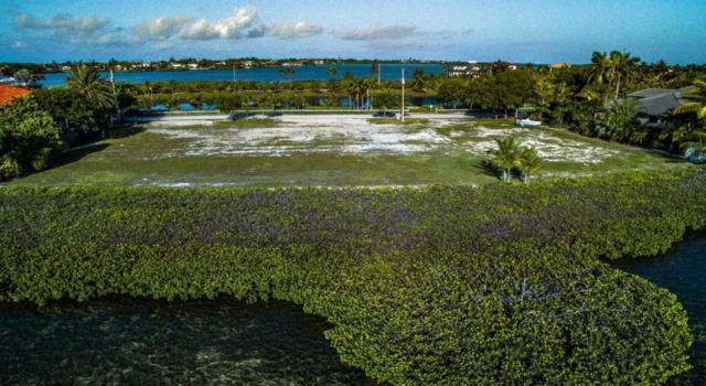 17 Sea Lore Lane, Shark Key, FL 33040 (MLS #584993) :: Jimmy Lane Real Estate Team