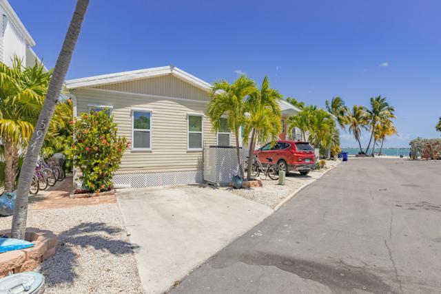 701 Spanish Main Drive #594, Cudjoe Key, FL 33042 (MLS #585004) :: Doug Mayberry Real Estate