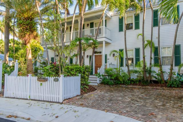 320 Admirals Lane, Key West, FL 33040 (MLS #585010) :: Brenda Donnelly Group