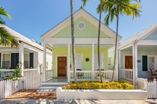 623 Elizabeth Street, Key West, FL 33040 (MLS #585019) :: Key West Property Sisters