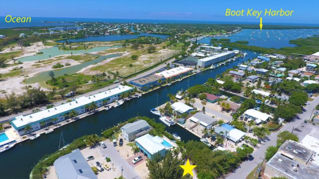 52nd St Ocean, Marathon, FL 33050 (MLS #585021) :: Key West Luxury Real Estate Inc
