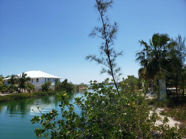 Cedar Lane, Sugarloaf Key, FL 33042 (MLS #585025) :: Key West Luxury Real Estate Inc