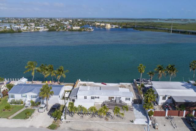 9 Calle Uno, Rockland Key, FL 33040 (MLS #585029) :: Key West Luxury Real Estate Inc