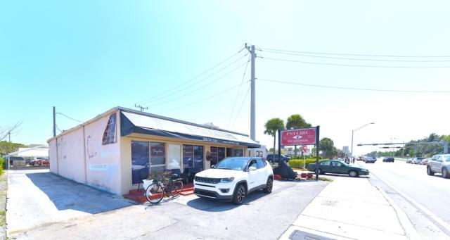 2822 N Roosevelt Boulevard, Key West, FL 33040 (MLS #585046) :: Conch Realty