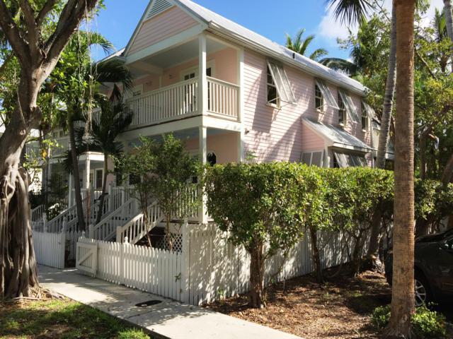 31 Spoonbill Way, Key West, FL 33040 (MLS #585048) :: Jimmy Lane Real Estate Team