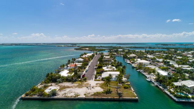 24 Allamanda Terrace, Key Haven, FL 33040 (MLS #585049) :: Key West Property Sisters