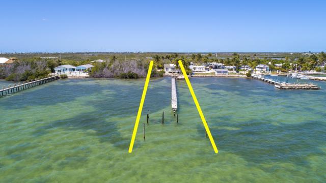 293 Barry Avenue, Little Torch Key, FL 33042 (MLS #585056) :: Jimmy Lane Real Estate Team