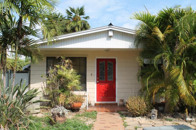 1705 Von Phister Street, Key West, FL 33040 (MLS #585058) :: Key West Property Sisters