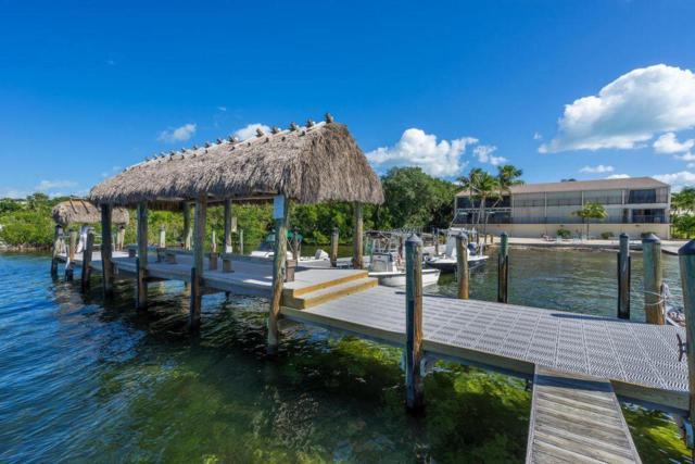 87200 Overseas Highway B3, Plantation Key, FL 33036 (MLS #585066) :: Conch Realty