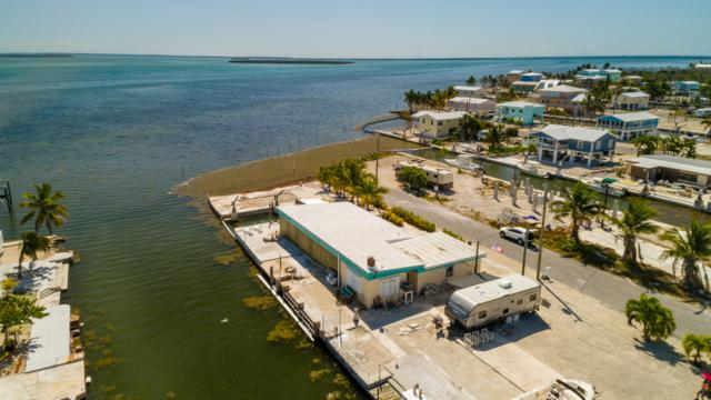 31479 Avenue H, Big Pine Key, FL 33043 (MLS #585070) :: Key West Luxury Real Estate Inc