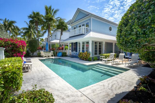 44 Sunset Key Drive, Sunset Key, FL 33040 (MLS #585074) :: Key West Vacation Properties & Realty