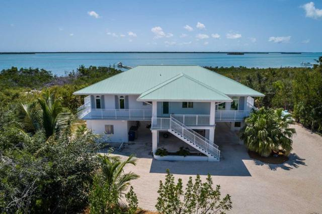 5450 Dorn Road, Big Torch Key, FL 33042 (MLS #585099) :: Key West Luxury Real Estate Inc