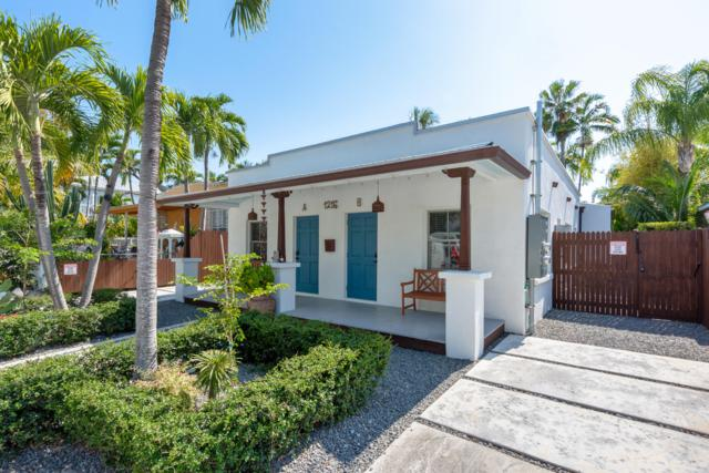 1216 Margaret Street, Key West, FL 33040 (MLS #585100) :: Key West Luxury Real Estate Inc