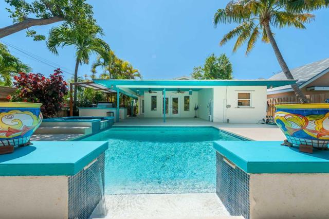 1410 18Th Street, Key West, FL 33040 (MLS #585103) :: Key West Luxury Real Estate Inc