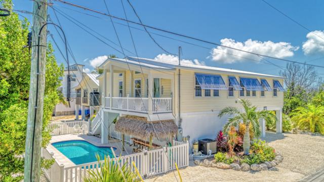 983 Indies Road, Ramrod Key, FL 33042 (MLS #585104) :: Key West Luxury Real Estate Inc