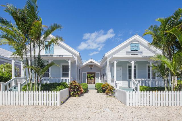 1319 Eliza Street, Key West, FL 33040 (MLS #585105) :: Key West Property Sisters