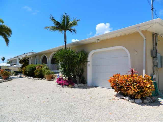 20945 8Th Avenue, Cudjoe Key, FL 33042 (MLS #585108) :: Jimmy Lane Real Estate Team