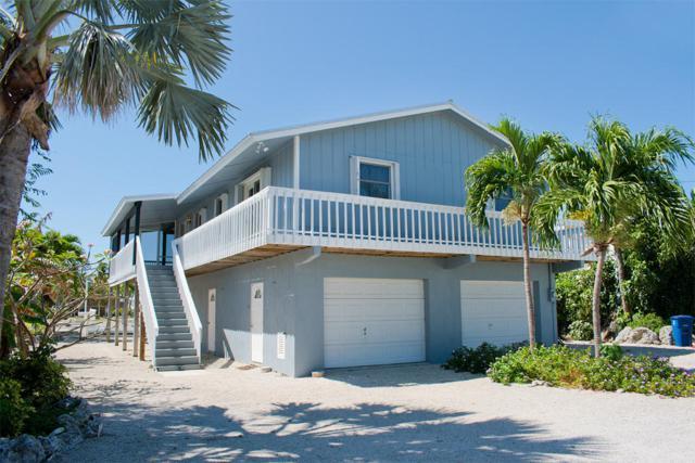 23064 Wahoo Lane, Cudjoe Key, FL 33042 (MLS #585111) :: Jimmy Lane Real Estate Team