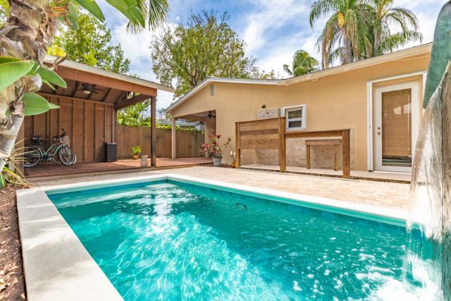 1217 20Th Street, Key West, FL 33040 (MLS #585125) :: Key West Luxury Real Estate Inc