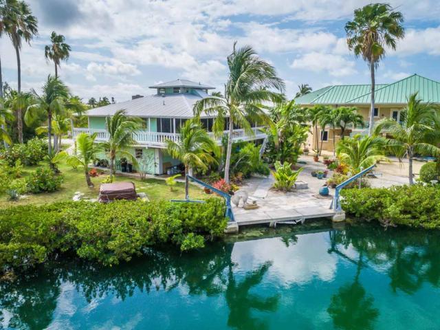 17179 W Bonefish Lane, Sugarloaf Key, FL 33042 (MLS #585128) :: Conch Realty