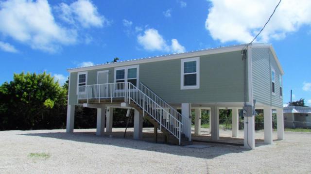 31066 Ave G, Big Pine Key, FL 33043 (MLS #585134) :: Key West Luxury Real Estate Inc