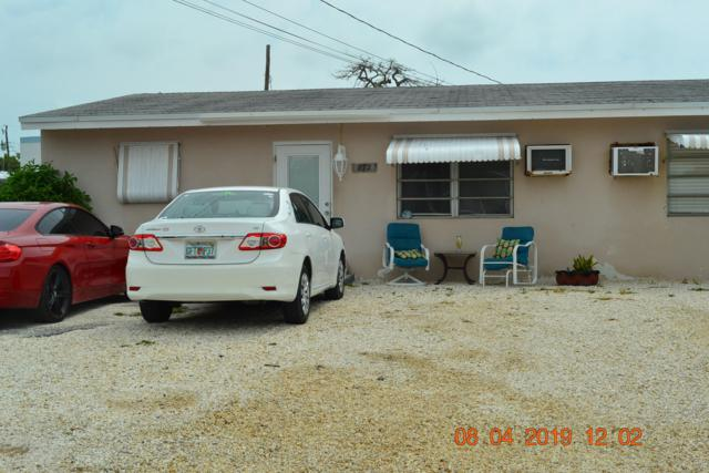 972 73Rd Street, Marathon, FL 33050 (MLS #585142) :: Jimmy Lane Home Team
