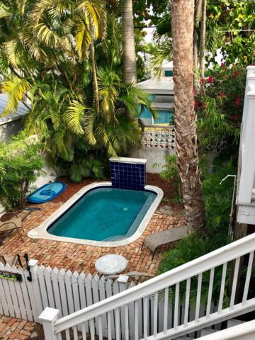 2521 Fogarty Avenue #2, Key West, FL 33040 (MLS #585152) :: Key West Luxury Real Estate Inc