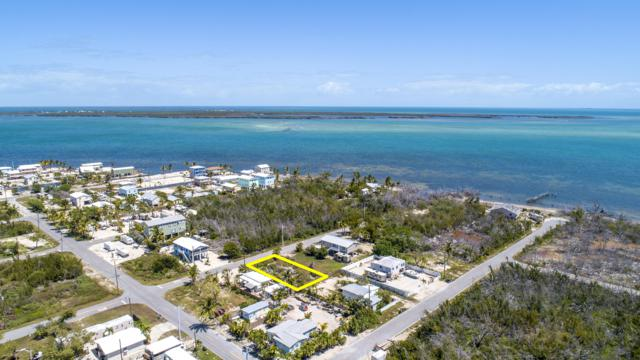 31542 Avenue B, Big Pine Key, FL 33043 (MLS #585159) :: Key West Luxury Real Estate Inc