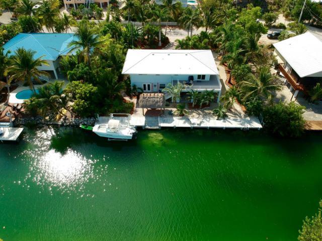 17155 W Allamanda Drive, Sugarloaf Key, FL 33042 (MLS #585164) :: Conch Realty